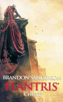 Elantris - BrandonSanderson