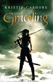 Graceling - KristinCashore