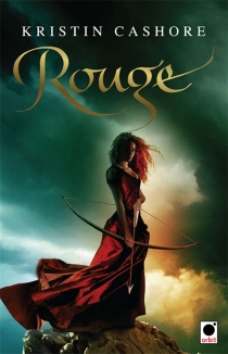 Rouge - KristinCashore