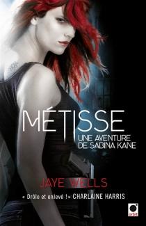 Une aventure de Sabina Kane - JayeWells