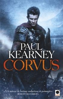 Corvus - PaulKearney