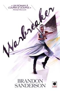Warbreaker - BrandonSanderson