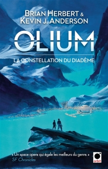Olium - Kevin J.Anderson