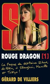 Rouge dragon - Gérard deVilliers
