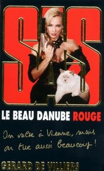 Le beau Danube rouge - Gérard deVilliers