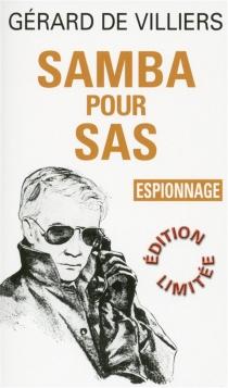 Samba pour SAS - Gérard deVilliers