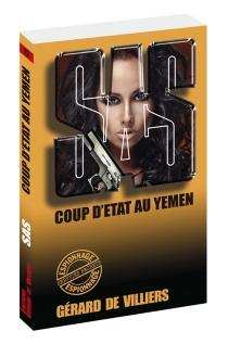 Coup d'Etat au Yémen - Gérard deVilliers