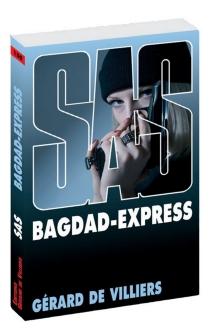 Bagdad-express - Gérard deVilliers