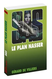 Le plan Nasser - Gérard deVilliers
