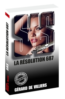 La résolution 687 - Gérard deVilliers