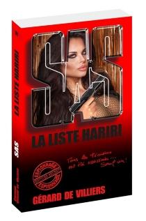 La liste Hariri - Gérard deVilliers