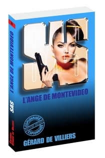 L'ange de Montevideo - Gérard deVilliers
