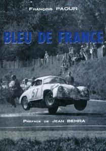 Bleu de France - FrançoisPaour