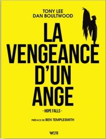 La vengeance d'un ange : hope falls - DanBoultwood