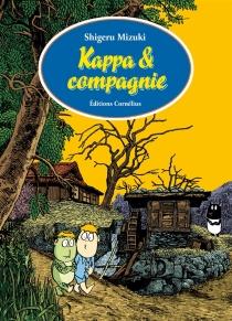 Kappa et compagnie - ShigeruMizuki