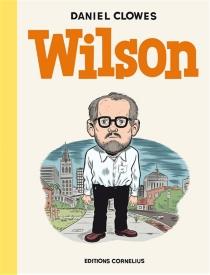 Wilson - DanielClowes