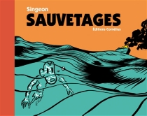 Sauvetages - Singeon