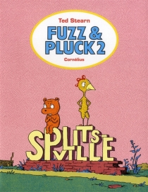 Fuzz et Pluck - Ted Stearn