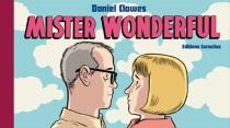 Mister Wonderful - DanielClowes