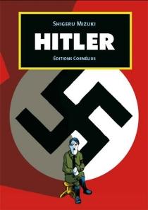 Hitler - ShigeruMizuki