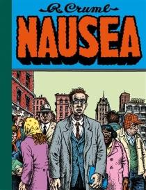 Nausea - RobertCrumb