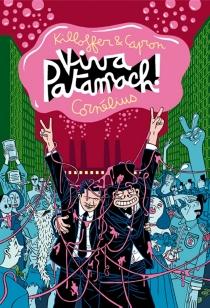 Viva Pâtàmâch - Jean-LouisCapron
