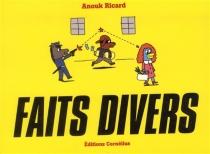 Faits divers - AnoukRicard