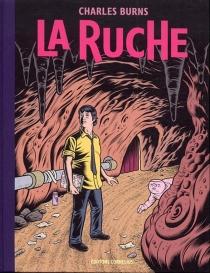 La Ruche - CharlesBurns
