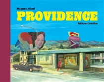 Providence - Hugues Micol