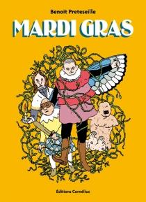 Mardi gras - BenoîtPreteseille