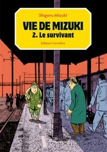 Vie de Mizuki - ShigeruMizuki