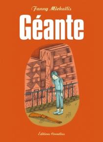 Géante - FannyMichaëlis
