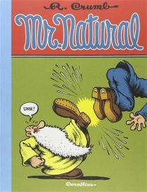 Mr Natural - Robert Crumb