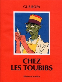 Chez les toubibs - GusBofa