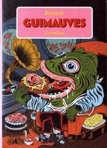 Guimauves - StéphaneBlanquet