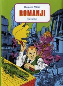 Romanji - HuguesMicol