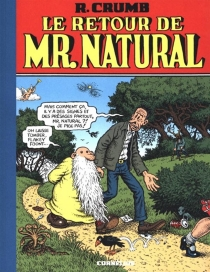 Mr. Natural - RobertCrumb