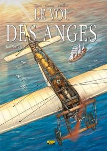 Le vol des anges - PatrickRivéra