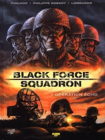 Black force squadron - Philhoo
