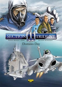 Section Trident - PatriceBuendia