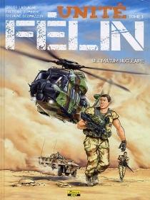 Unité Félin - GillesLaplagne