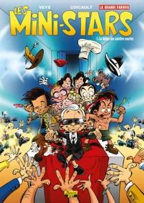 Les mini-stars : la grande parodie - FrédéricCoicault