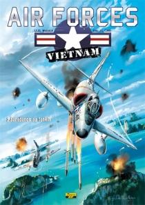 Air forces Vietnam - J.L.Cash