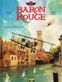 Baron rouge - CarlosPuerta