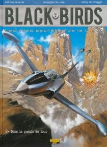 Black-birds : les ailes secrètes de la CIA - PatriceBuendia