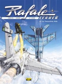 Rafale leader - MatthieuDurand