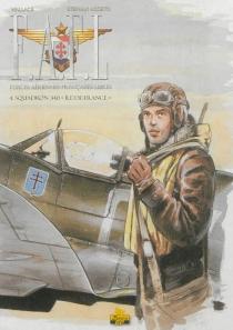 FAFL, Forces aériennes françaises libres - StéphanAgosto