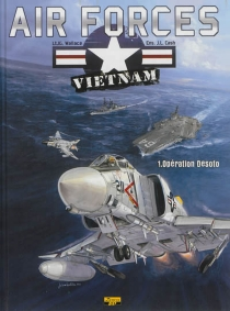 Air forces Vietnam - J.L. Cash