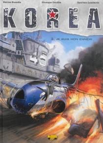 Korea - PatriceBuendia
