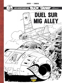 Les aventures de Buck Danny : classic - Jean-MichelArroyo